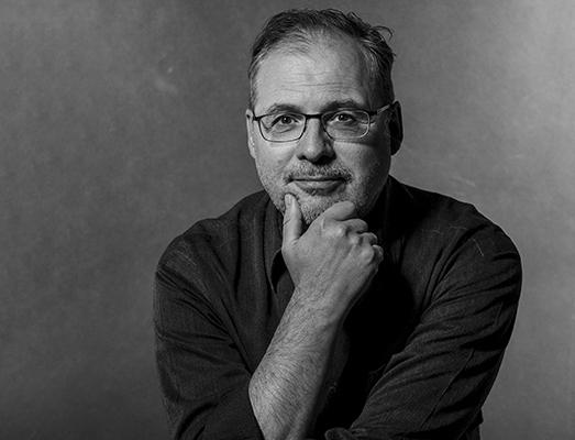 Portrait-Lothar Eder