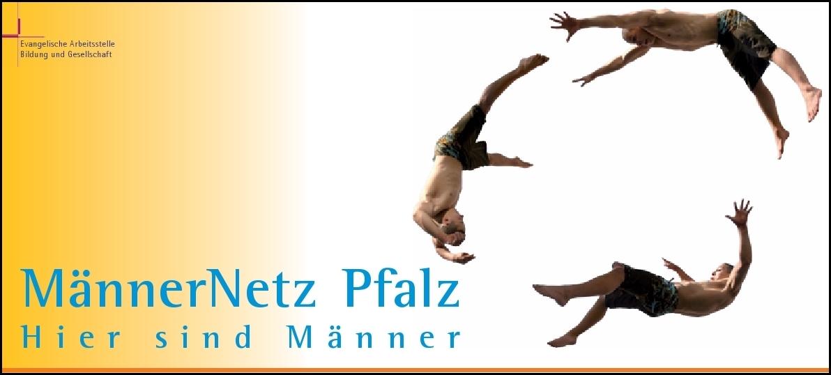 Partner Logo Männernetz Pfalz